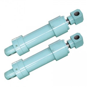 kinds of hydraulic cylinder for engineering mechanical