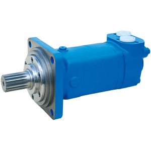 2019 Good Quality China High Quality Hydraulic Motor for Direct Sale