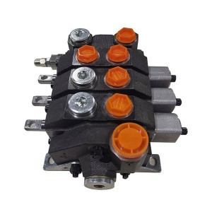 Wholesale Price Hydraulic Valve Coil - Valve HDS15 – Fitexcasting