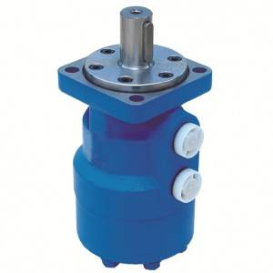 Low Speed High Torque Orbital Hydraulic Motor BM2