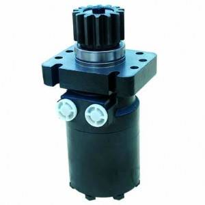 Expert Manufacturer of Hydraulic Motor BMA Series Low Speed High Torque for Sale