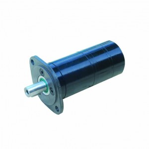 Nhm Low Speed Hydraulic Motor BMM Series
