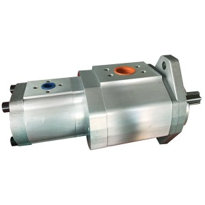 Gear pump CBQ
