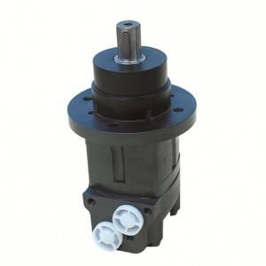 Expert Manufacturer of Hydraulic Motor Low Speed High Torque for Sale BM5