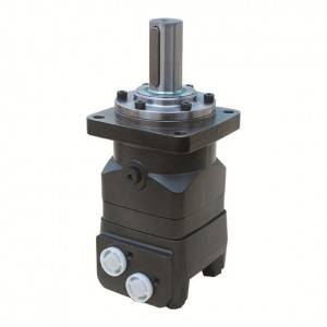 Free sample for High Quality Rear Wheel Hub Motor - High Speed Hydraulic Motor BM7 series – Fitexcasting