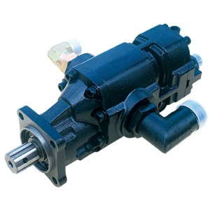 China New Product Circulation Pump - CBH-F100 double gear pump – Fitexcasting