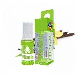 Vanilla Vitamin ejuice