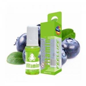 Blueberry Vitamin ejuice