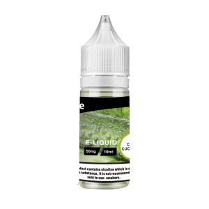 Cool Cucumber nicotine salt eliquid