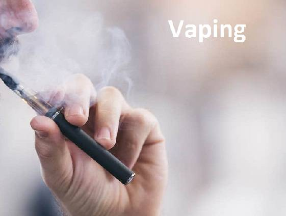 E-CIGARETTES MAY HELP 70,000 SMOKERS IN ENGLAND QUIT EACH YEAR, STUDY FINDS