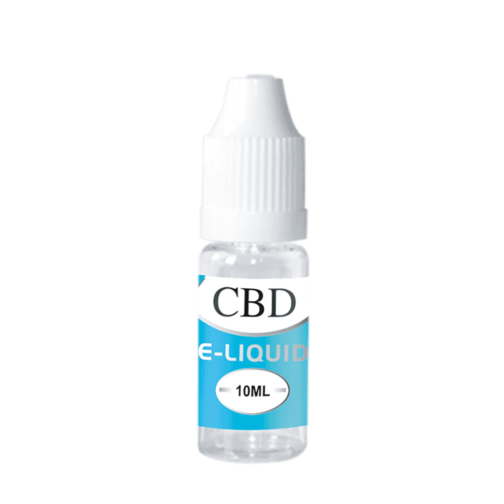 CBD vape e-liquid Featured Image