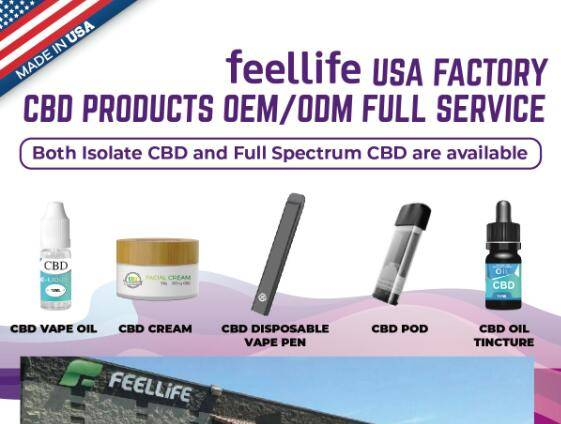 Health and CBD Vape