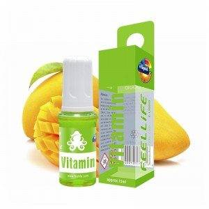Mango Vitamin ejuice