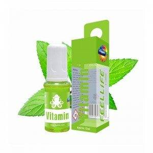 Mint Vitamin ejuice