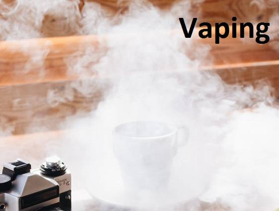 UK Report: The Number of Vapers is on The Rise Again