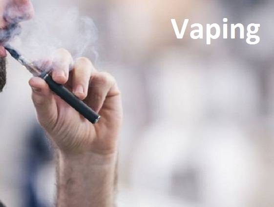 Govt needs to read UK vaping study