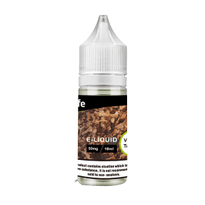 Virginia Tobacco nicotine salt eliquid