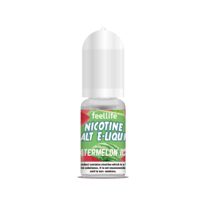 Watermelon ice nicotine salt ejuice
