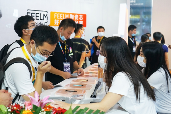 FEELM Shines at World's Largest Vape Expo During COVID-19