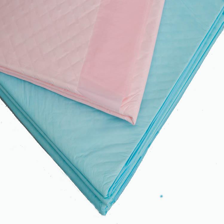 high quality wholesale disposable pee absorbent pet pads 60*60