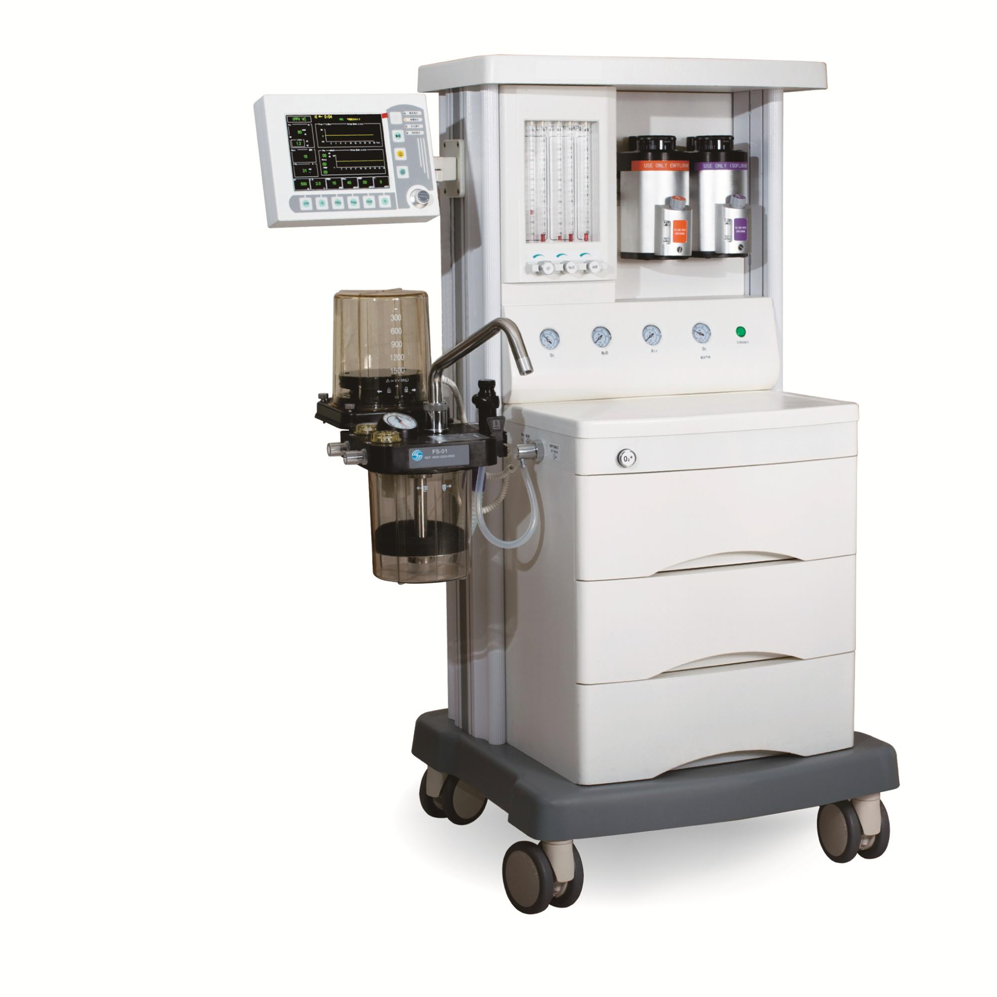Hot sale Good quality Anesthesia Machine RFAM 9700
