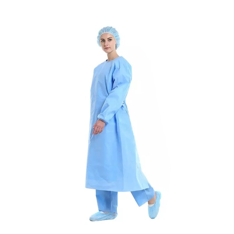 SF Disposable Protective Gown