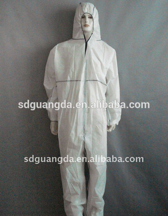 Safety equipment personal protective products disposable medical protective clothing