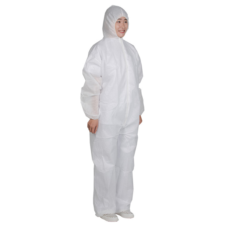 Best selling products Disposable surgeon clothes long sleeve hospital gown costume