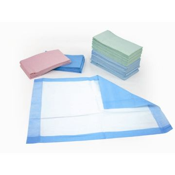 Medical Disposable Underpad  Incontinence Bed Pad