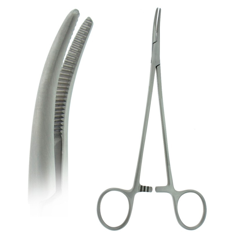 Hot sale Good quality Medical forceps sterilization of babcock forceps