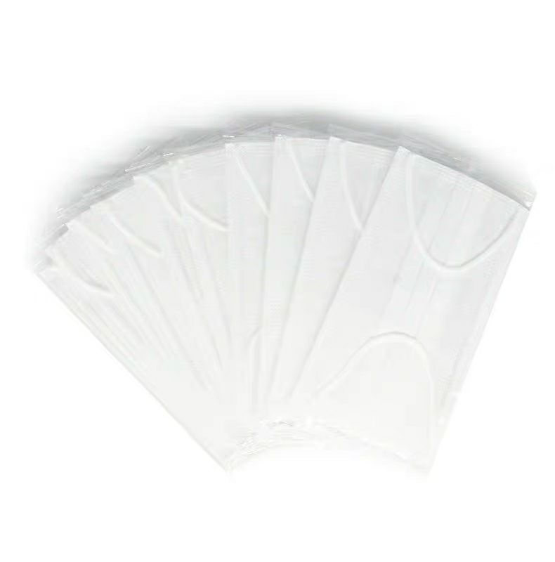 hot sale comfortable anti dust food industry disposable face mask