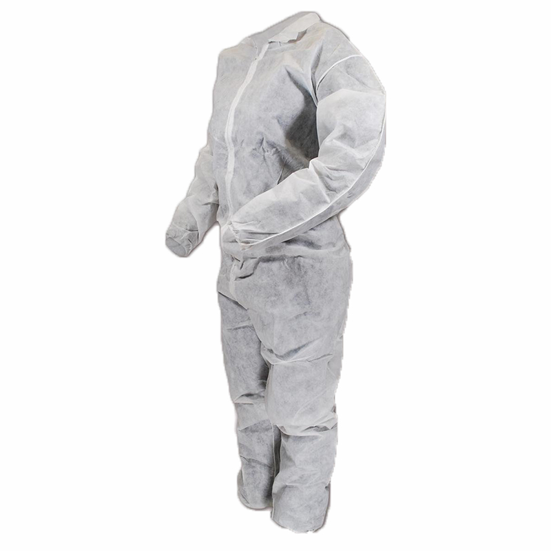 Good quality hospital streile Disposable doctor protective clothing