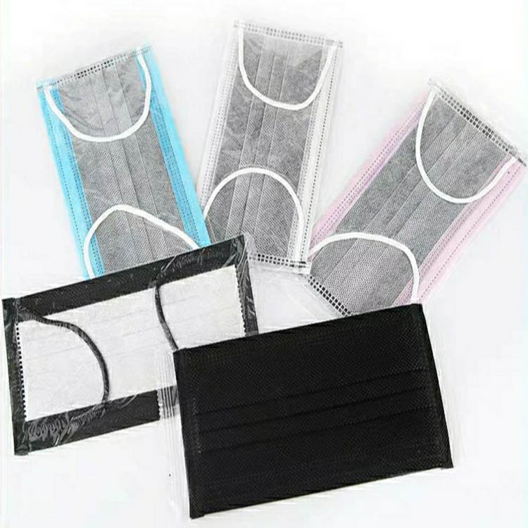 high quality disposable filter protective safety mask for chemicals