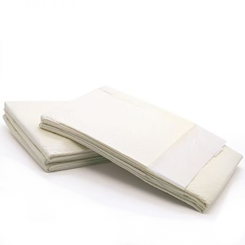 Most popular disposable 40*60 pet hospital bed product underpad