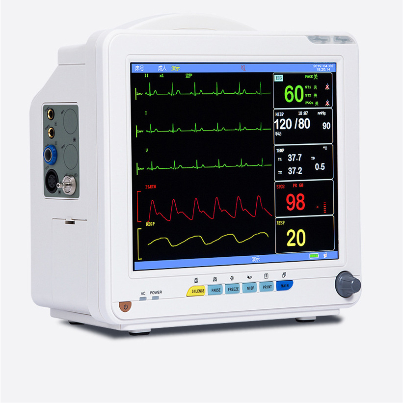 Hot sale Good quality Patient Monitor display screen portable