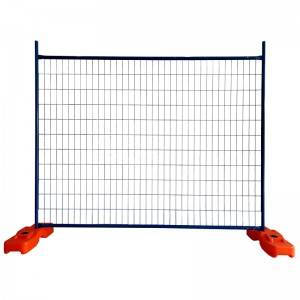 Australia Heavy Duty Temporary Fence