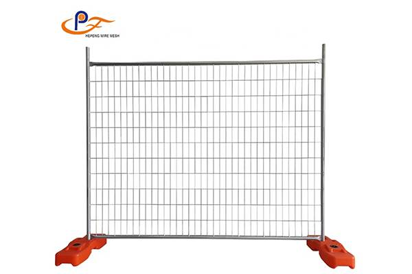 Australia Standard Temporary Fence Featured Image