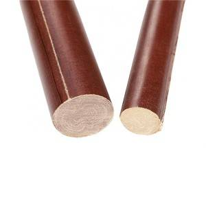 Phenolic Rod Supplier