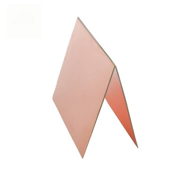 Copper Clad FR4 Laminated Sheet Featured Image