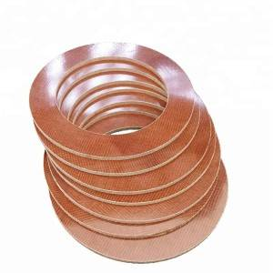 Tufnol Insulation Washers