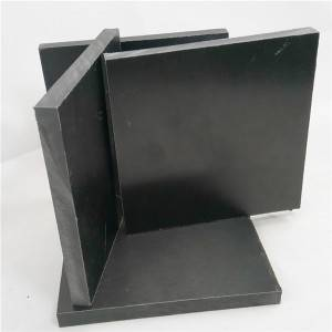 Black Phenolic Paper Bakelite Sheet