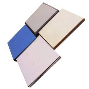 Colored Bakelite Phenolic Paper Sheet