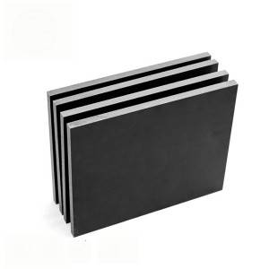 Black G10 FR4 Sheet HGW2372