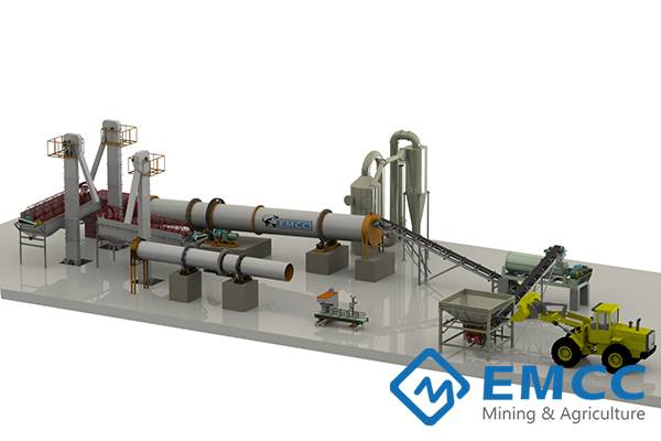 Stirring Tooth Granulator Production Line Featured Image