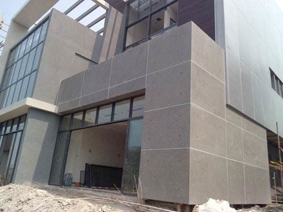 Bottom price 6mm Cement Board -