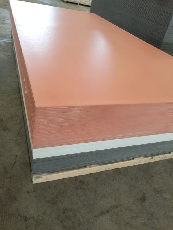 Free sample for Cement Board Soffit -