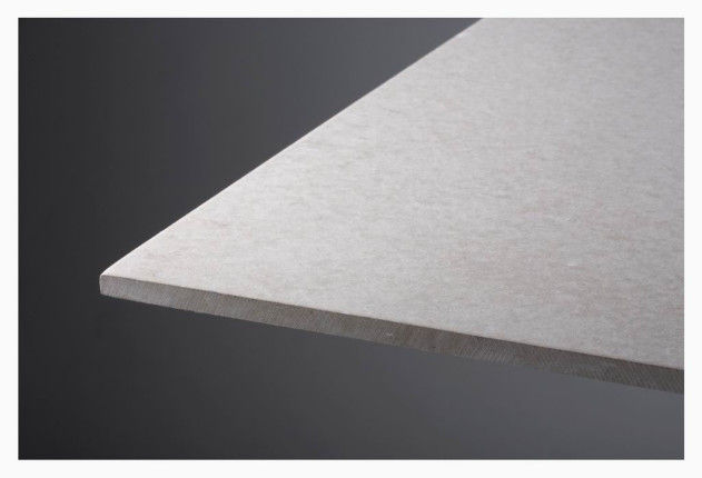 100% Free Asbestos Calcium Silicate Sheet Partition Insulation Wall Panels Light Weight