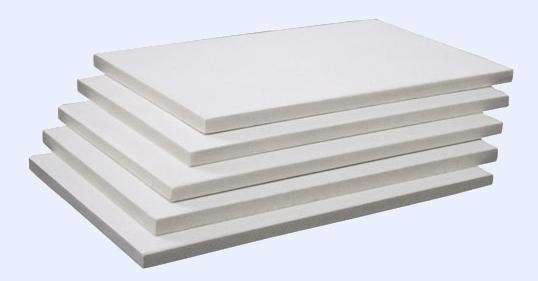 Damp Proof Non Asbestos Cellulose Cement Sheet Cladding Panel Weather Proof