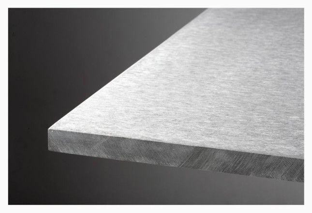 No Asbestos Compressed Cement Sheet Cladding for Floor / Wall Panel Reinforced