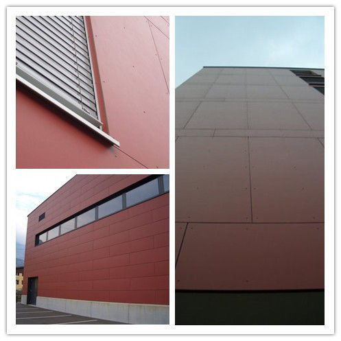 Wholesale Price China Asbestos Cement Board -
